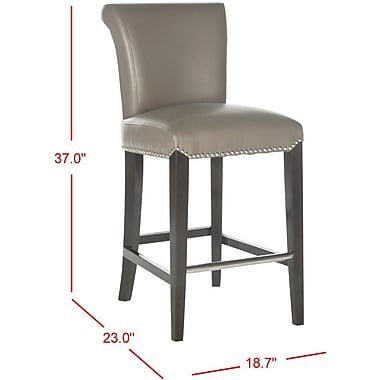 Willa Arlo Interiors Mcdaniel 25.9'' Bar Stool