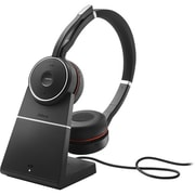 Jabra – Casque Bluetooth Evolve 75 MS stéréo (7599-832-199)