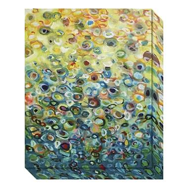 Amanti Art – Toile galerie par Jessica Torrant, tranches de vie, 16 x 20 po (DSW3466659)