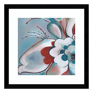 Amanti Art – Impression encadrée par Sue Damen, au-delà, 17 x 17 po (DSW3394791)