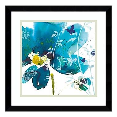 Amanti Art – Imprimé encadré « Meadow » par Summer Thornton, 16 x 16 po (DSW3414767)