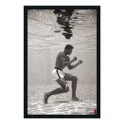 "Amanti Art Framed Art Print Ali - Underwater, 26"" x 38"" (DSW177245)"