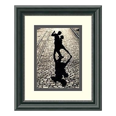 Amanti Art – Imprimé encadré « La dernière danse », 10 x 12 po (DSW01142)