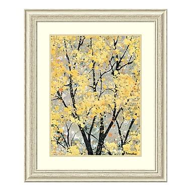 Amanti Art – Imprimé encadré « Early Spring I » par Helena Alves, 29 x 35 po (DSW579160)