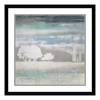 Amanti Art Framed Art Print 'From the Earth II' by Louis Duncan-he, 23