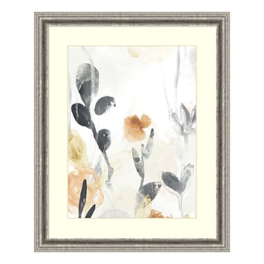 Amanti Art Framed Art Print 'Garden Flow I (Floral)' by June Vess, 27