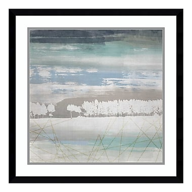 Amanti Art Framed Art Print 'From the Earth I' by Louis Duncan-he, 23