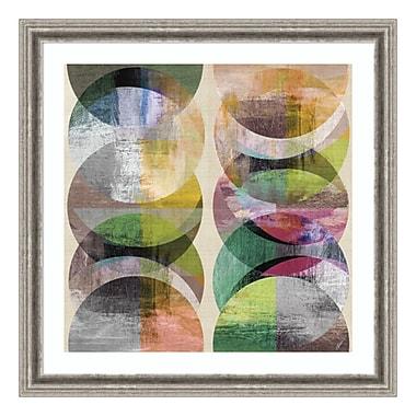 Amanti Art – Impression encadrée par John Butler, phases 3, 31 x 31 po (DSW3906523)
