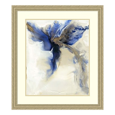 Amanti Art Framed Art Print 'Love in Action III' by Lila Bramma, 29