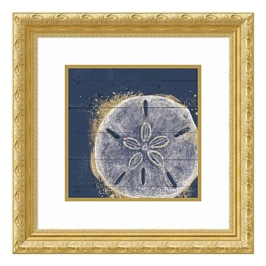 Amanti Art Framed Art Print 'Calm Seas