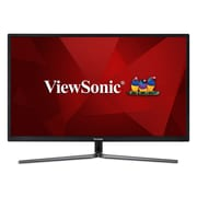 "ViewSonic VX3211-2K-MHD 32"" Wide Quad HD Monitor"