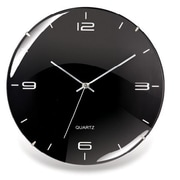 "CEP Fashion Clock, 11.5"", Black  (11077)"