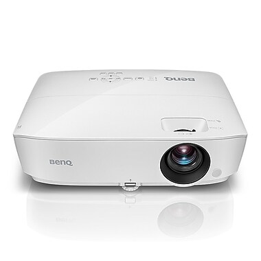 BenQ – Projecteur vidéo HDMI x 2