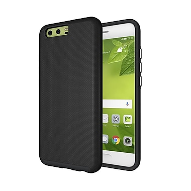 Axessorize PROTech Cell Phone Case for Huawei P10, Black (HUAR1200)