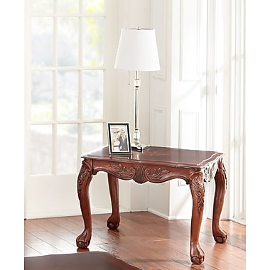 Astoria Grand End Table