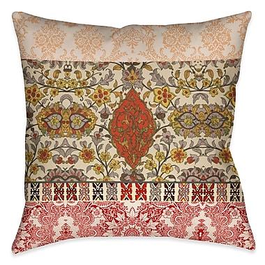 Bloomsbury Market Brielle Outdoor Throw Pillow; 20'' x 20''