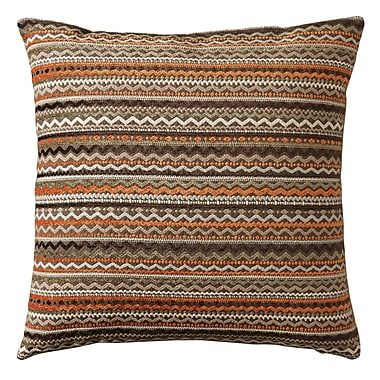 Bungalow Rose Heloise Throw Pillow