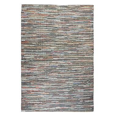 Brayden Studio Nemec Hand-Woven Area Rug; 8' x 10'