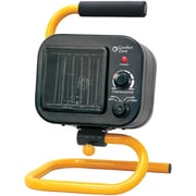Comfort Zone Shop Electric Radiant Utility Heater