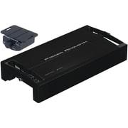 Power Acoustik – Amplificateur monobloc de classe D à gamme étendue Reaper, 1 canal, 1500 W (POWRZ11500D)