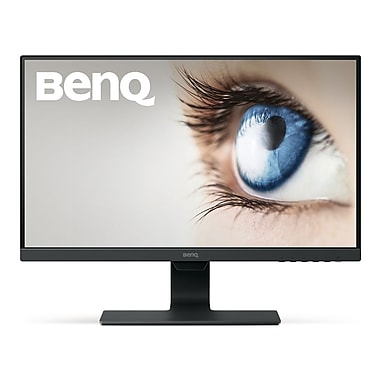 BenQ – Moniteur IPS ACL Eye-Care GW2480, 23,8 po, 1920 x 1080, 1000:1 typique, 5 ms