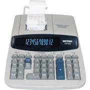Victor – Calculatrice imprimante robuste à 14 chiffres 1570-6