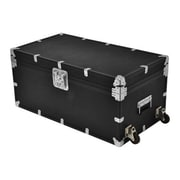 Rhino Large Indestructo Travel Trunk, (RITTL)