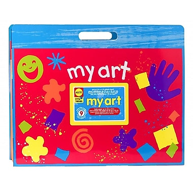 Alex® Toys My Art Storage Case