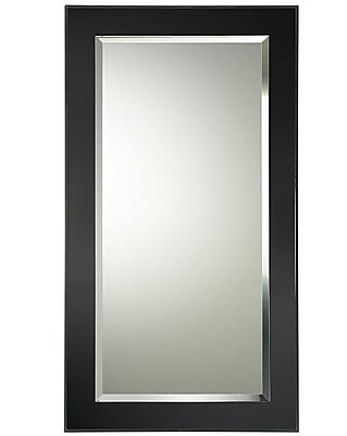 Fresca Moselle Bathroom/Vanity Mirror; 52.38'' H x