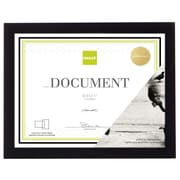 Red Barrel Studio 6 Piece Wood Document Picture Frame (Set of 6)
