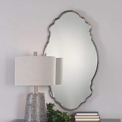Willa Arlo Interiors Arch Versatile Wall Mirror