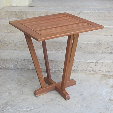 Bay Isle Home Ormidia Side Table