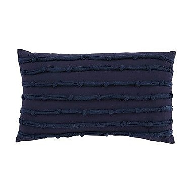Breakwater Bay Ryann 100pct Cotton Lumbar Pillow