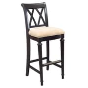 Darby Home Co Weylyn Bar Stool w/ Cushion