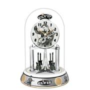 Ashton Sutton Elvis Anniversary Tabletop Clock
