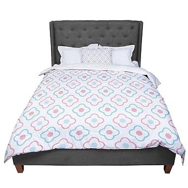 East Urban Home Baby Moroccan Comforter; Twin