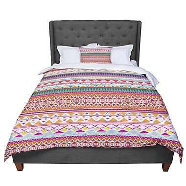 East Urban Home Nika Martinez Chenoa Comforter; King