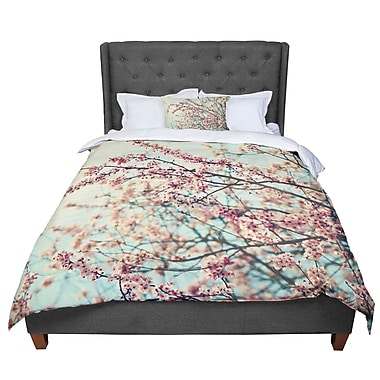 East Urban Home Sylvia Cook Take a Rest Comforter; King