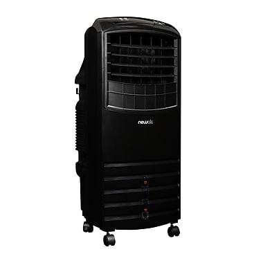 NewAir – Refroidisseur par évaporation portatif AF-1000B, noir