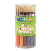 Chenille Kraft Creativity Street Flat Colossal Brush (ck-5167)