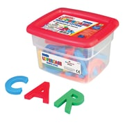 Educational Insights® AlphaMagnets®, Multicolored, Jumbo Uppercase