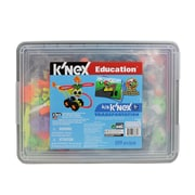 K'NEX® 229 Piece Transportation Set