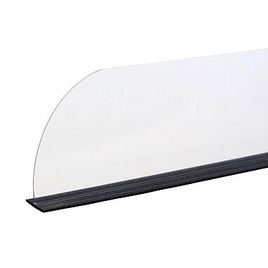 Kostklip – Séparateur 2-en-1, ruban magnétique, 5 haut. x 22 long. (po)