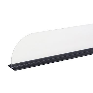 Kostklip – Séparateur 2-en-1, ruban magnétique, 3 haut. x 16 long. (po)