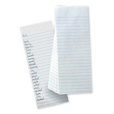Pacon Spelling Slip Composition Paper, 4