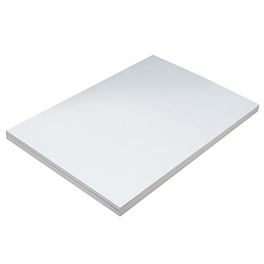 Pacon Lightweight Tagboard, 12