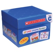 "Scholastic® ""level C: Little Level Readers"" Box Set"