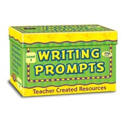 Teacher Created Resources Creative Writing, Prompt Cards, Grade 2