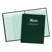 Ward Class Record Book (For 6 Or 7 Week Grading Periods)