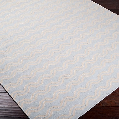 Highland Dunes Chastain Pale Beige Area Rug; Runner 2'6'' x 8'